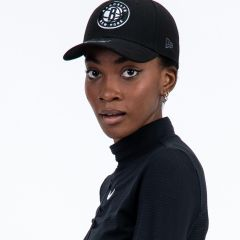 NEW ERA CAP THE LEAGUE BROOKLYN NETS