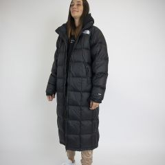 TNF LHOTSE DUSTER BLACK