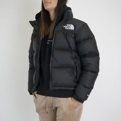 TNF 1996 RETRO NUPTSE JACKET BLACK