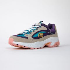 SKECHERS STAMINA - SUGAR ROCKS