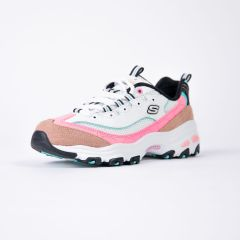 SKECHERS D'LITES 2ND CHANCE