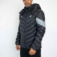 PUMA FD BMW PACKLI JACKET BLACK