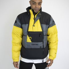 TNF LHOTSE DUSTER BLACKSTEEP T
