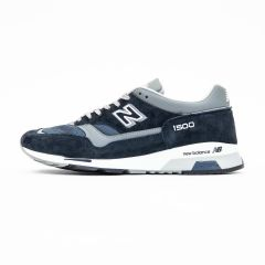 NEW BALANCE 1500 NAVY/GREY