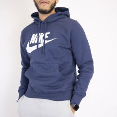 NIKE SPORTSWEAR CLUB FLEECE NAVY