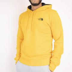 TNF SEASONAL DREW PEAK YELLOW