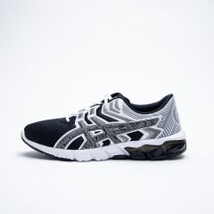 ASICS GEL-QUANTUM 90 2 BLACK WHITE