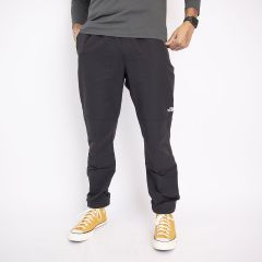 TNF WOVEN PULL ON PANT BLACK