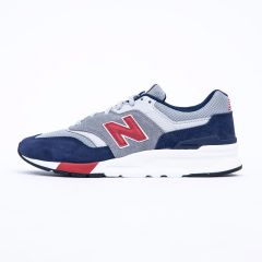 NEW BALANCE 997 BLUE/RED