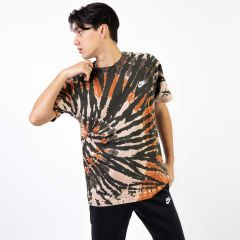 NIKE SPORTSWEAR T-SHIRT TIE AND DYE