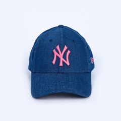 NEW ERA CAPS WOMEN DENIM