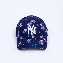 NEW ERA CAPS WOMEN FLORAL
