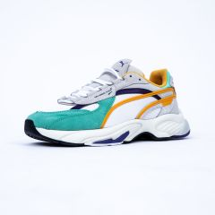 PUMA RS-CONNECT DRIP WHITE