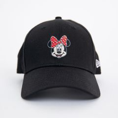 NEW ERA KIDS DISNEY CHARACTER BLACK