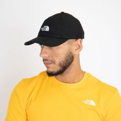 TNF NORM HAT BLACK