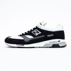 NEW BALANCE 1500 BLACK WHITE