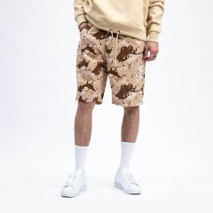 KARL KANI SMALL SIGNATURE SHORT CAMO