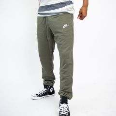 NIKE SPORTSWEAR CLUB FLEECE PANT KHAKI