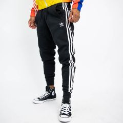 ADIDAS 3-STRIPES PANT BLACK