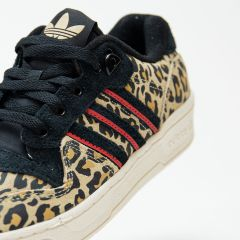 ADIDAS RIVALRY LOW W ANIMAL SAVANNA