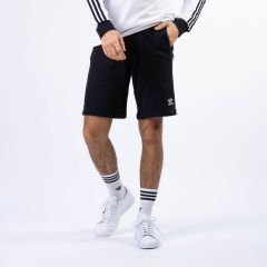 ADIDAS 3-STRIPE SHORT NOIR