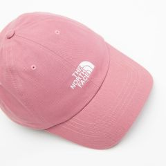 TNF NORM HAT MESA ROSE
