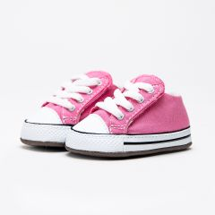 CONVERSE CHUCK TAYLOR ALL STAR ENFANT ROSE