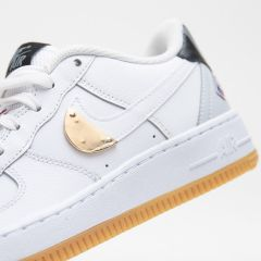 NIKE AIR FORCE 1 LV8 1 WHITE