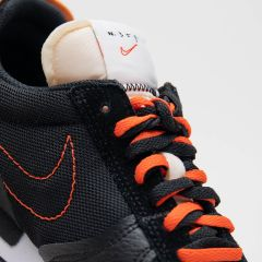NIKE DBREAK-TYPE BLACK-ORANGE