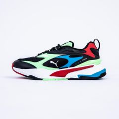 PUMA RS-FAST JR JR.GREEN