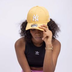 NEW ERA ESSENTIAL 9FORTY MOUTARDE