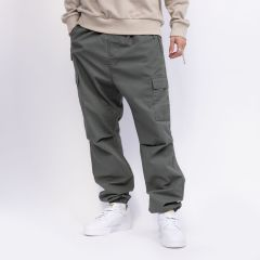 CARHARTT WIP CARGO JOGGER THYME RINSED