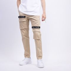 DAILY PAPER CARGO PANT BEIGE