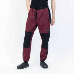 TNF BB TRACK PANT REGAL RED